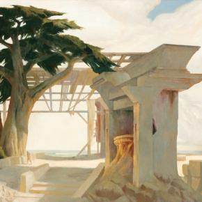 RICK AMOR and Modern Mythologies