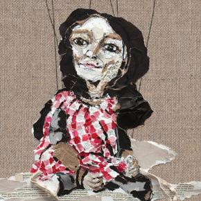 Art and Chronic Pain – A Self Portrait by SOULAMANTALVANOS