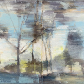 Landscape and Light – SUSAN BAIRD