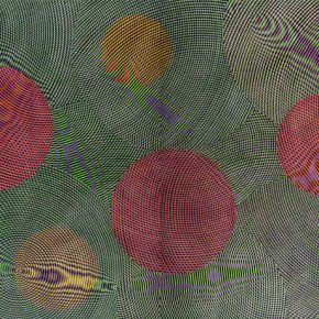 Sound Spheres – JOHNASLANIDIS