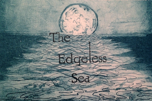 Sandra Wright_The Edgeless Sea